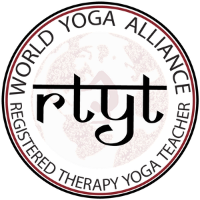 Registered Therapy Yoga Teacher - World Yoga Alliance