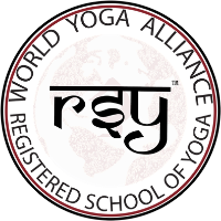 Registered School of Yoga - World Yoga Alliance